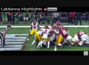 Bo Scarbrough -- Scariest Running Back in College Football -- 2016-17 Alabama Highlights