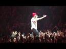 Holding on to You, Bandito Tour - Tampa FL Amalie Arena 11/3/18