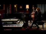 Regina Spektor - All The Rowboats Live @ The Live Room