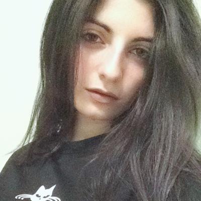 Сарра Шагинян