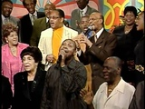 Lord Help Me To Hold Out - Gospel Legends Volume 2 soloist Spencer Taylor, Doug Williams