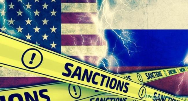Вашингтон дожимает Кремль: озвучена дата ввода новых санкций США против России