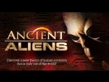 Древние пришельцы 13 сезон: 10 серии / Ancient Aliens (2018)