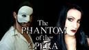 The Phantom Of The Opera - NIGHTWISH/ANDREW LLOYD WEBBER cover | Feat. Dragica