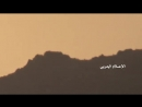 Снайпер хуситов застрелил хадиста в районе Нихм.
