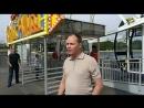 Колесо обозрения на Красной площади в Чебоксарах