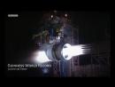 Самый мощный и большой авиационный двигатель — General Electric GE90 _ GE9X