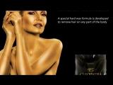 Cleopatra wax Italwax