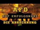 AfD setzt Erfolgskurs fort SPD und CDU im Sturzflug die Abrechnung