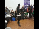 Les Twins | Larry killing freestyle at Montreal workshop part 9