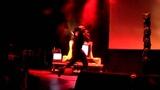 Hocico - Intro Breathe Me Tonight + A Fatal Desire (E-tropolis Festival, 26.6.2010 Berlin)
