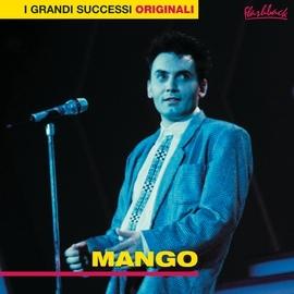 Mango альбом Mango