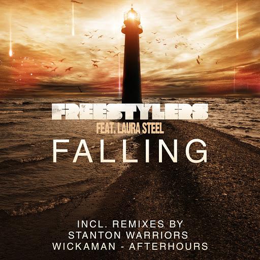 Freestylers альбом Falling