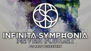 INFINITA SYMPHONIA Never Forget feat RALF SCHEEPERS OFFICIAL VIDEO