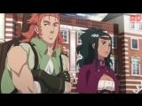 Обворожительная Доротея Tenrou Sirius the Jaeger (VO Amazing Dubbing - DEMIKS &amp Archi &amp Revenge)