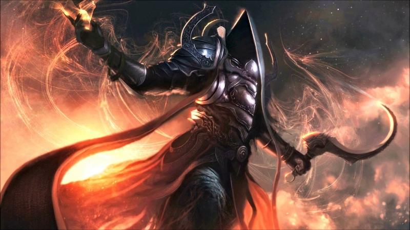 Position Music - Devil's Advocate (Cronos - Epic Dark Orchestral Dramatic)