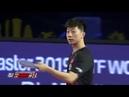 Final Qatar Open 2019 Ma Long vs Lin Gaoyuan Highlights