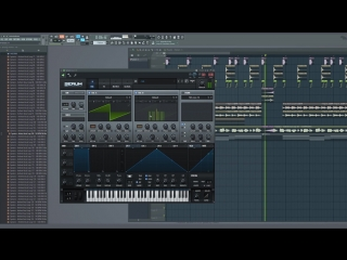 Academy.fm - Creating a Future Bass Drop in FL Studio