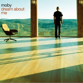 Moby альбом Dream About Me