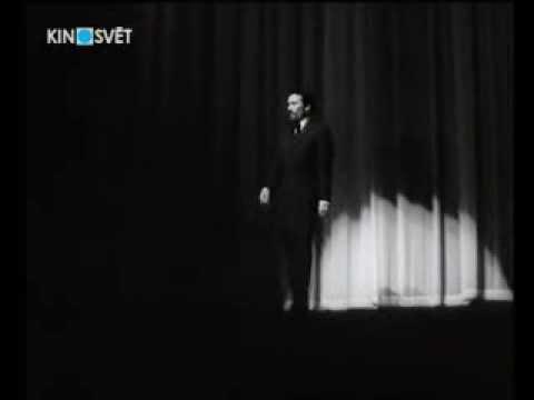 Waldemar Matuška - Don diri don (live 1968)