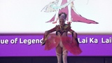 Opencon 2018 League of Legends - Diana - Lai Ka &amp Laika