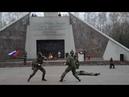 99-летие военной разведки в Смоленске