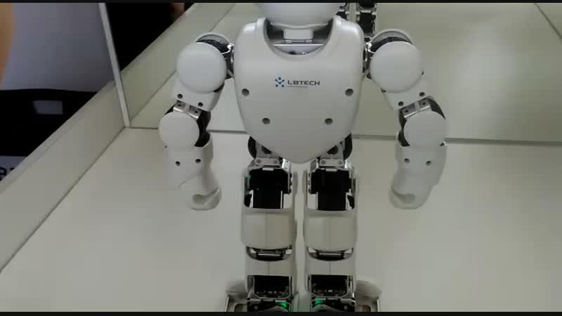 роботы уже востание машин