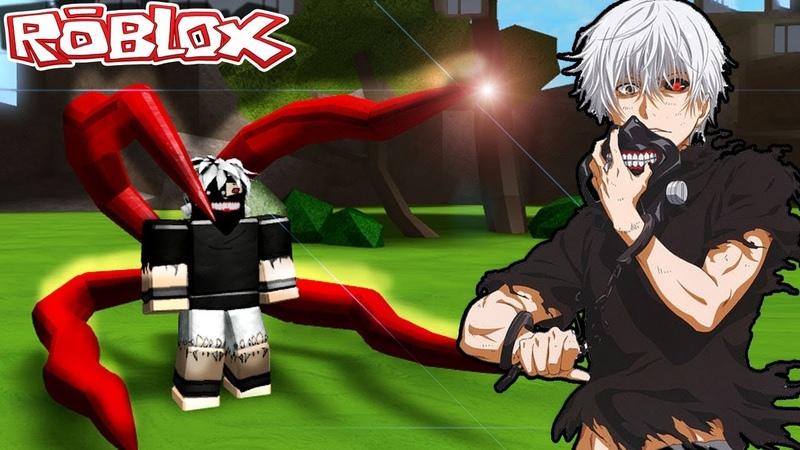 КАНЕКИ КЕН И СУПЕР КАГУНЕ㊙️ АНИМЕ ТАЙКУН В РОБЛОКС 2 часть⛩️ Roblox Anime Tycoon