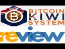 Bitcoin Kiwi System Scam Review! Jasper Boyle Fraud Exposed! (Warning)