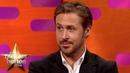 Ryan Gosling Saved A Dog On Set