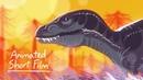 Sharp Teeth An Animated Dinosaur Movie 2019