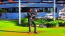 The Garden - Vada Vada Official Music Video