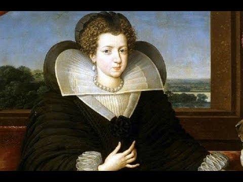 Анна Австрийская и тайны французского двора