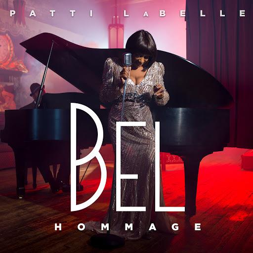 Patti Labelle альбом Bel Hommage