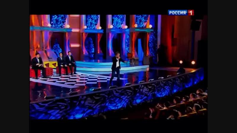 Пародии на звёзд эстрады в Петросян-шоу 2014