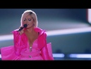 Bebe Rexha I'm A Mess Live From The Victoria's Secret 2018 Fashion Show