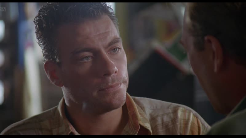 Некуда Бежать Nowhere To Run. 1993. 1080p А.Готлиб. VHS