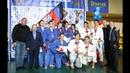 В Донецке под эгидой МВД прошел Международный турнир по дзюдо