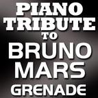 Piano Tribute Players альбом Grenade - Single