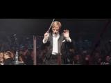 LOUNA с симфоническим оркестром Globalis - Штурмуя небеса