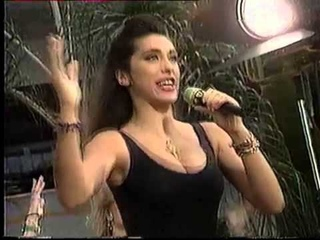 Sabrina Salerno__Yeah Yeah! (Live In France 1990)