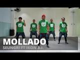 MOLLADO by Seungri ft IKon B.I Zumba KPop TML Crew Vietnam Gio Garcia