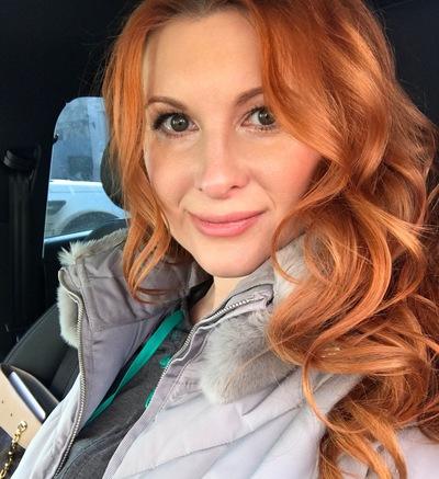 Мария Глембоцкая