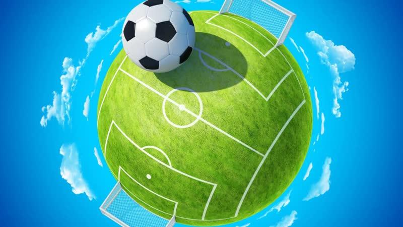 Планета футбола. Англия