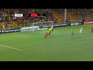 Highlights: herediano vs atlanta united | february 21, 2019