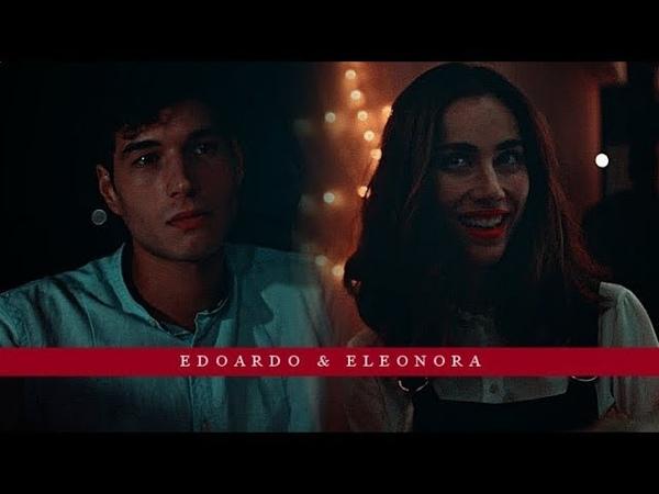 Edoardo Eleonora    Teenager in love