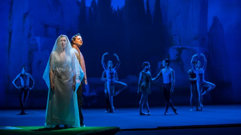 Lyric Opera - Christoph Willibald Gluck: Orphee et Eurydice (Chicago, 23.09.2017)
