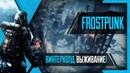 PHombie против Frostpunk Винтерхолд Выживание
