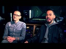 Linkin Park At Guitar Center HD РУССКИЕ СУБТИТРЫ