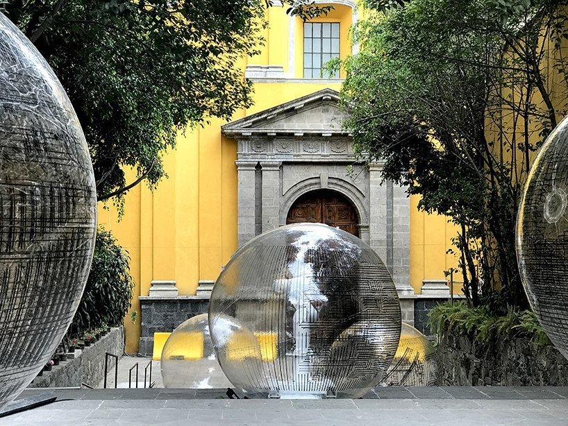 curime batliner   jake newsum unfold spheres of influence at mextropoli festival